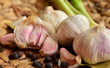 garlic health benefits kannada